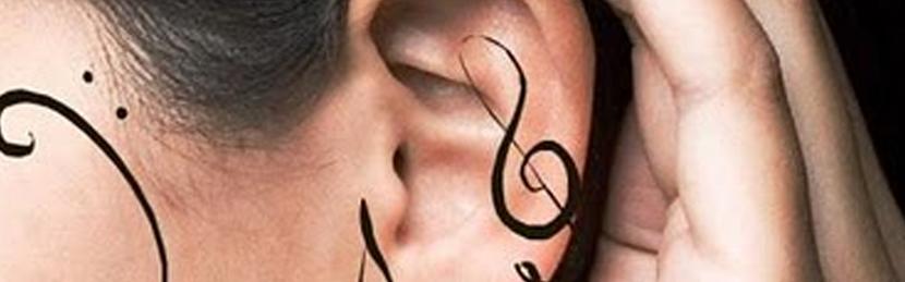 ouvido absoluto
